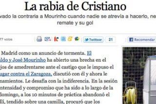 ¿Está Jorge Valdano detrás de la 'campaña' de El País contra José Mourinho?