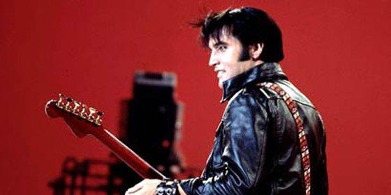 Elvis deja de ser 'el rey' en EEUU