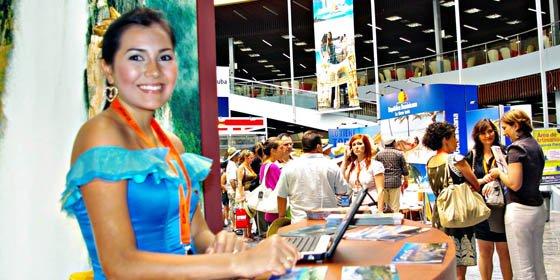 """Iraq lanzará en """"Euroal 2011"""" al mercado turístico internacional el mensaje de normalización de sus destinos"""