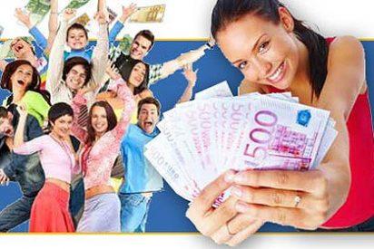 ¿Qué haría usted si le tocan 121 millones en la lotería primitiva?