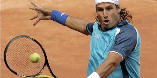 'Feli' no termina de rematar a Federer y Granollers no puede con Berdych