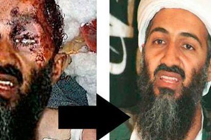 La imagen del cadáver de Bin Laden es falsa