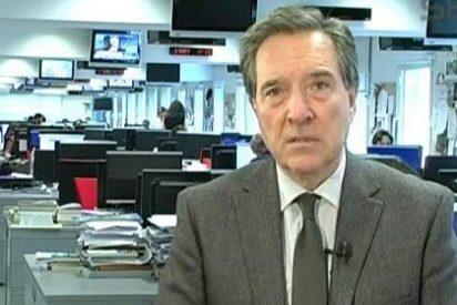 Iñaki Gabilondo, emocionado con el resultado electoral de Bildu