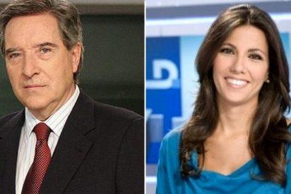 Iñaki Gabilondo pone en su sitio a Ana Pastor tras sus ataques a Cospedal en TVE