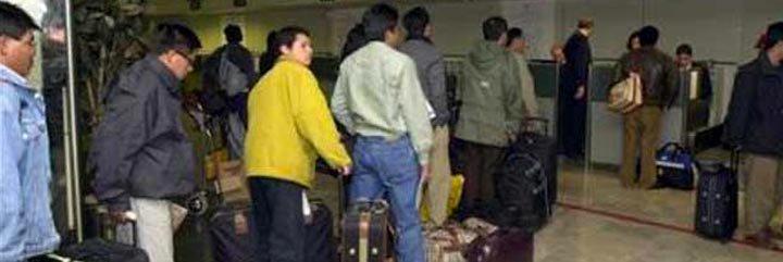 SOS Racisme acusa al PP de manipular al electorado con la inmigración