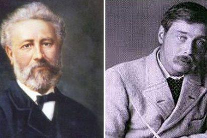 ¿Vivimos ya en el futuro que soñaron Julio Verne y H.G. Wells?