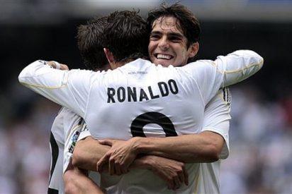 El Madrid pone a Kaká en el mercado, según 'Sportyou'