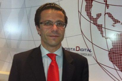 """Javier Fernández Lasquetty: """"El vídeo de Willy Toledo es absolutamente denigrante para los médicos madrileños"""""""