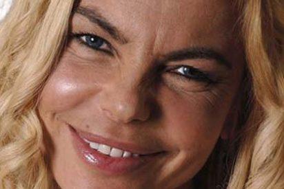 """Leticia Sabater: """"Si el Barça gana es por tongo y favoritismos"""""""