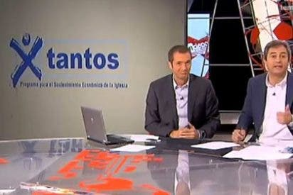 'Los Manolos' piden desde Cuatro que el contribuyente marque la casilla de la Iglesia en la declaración de la renta