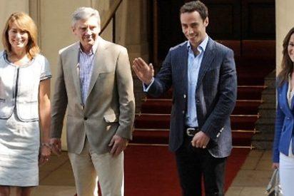 La boda real inglesa del príncipe Guillermo con Catalina le costó a la familia de la novia casi 300.000 euros
