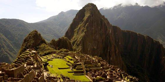 Los actos conmemorativos del Centenario del descubrimiento de Machu Picchu se transmitirán al mundo