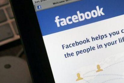 Un botón de 'no me gusta', nuevo gancho de 'malware' en Facebook