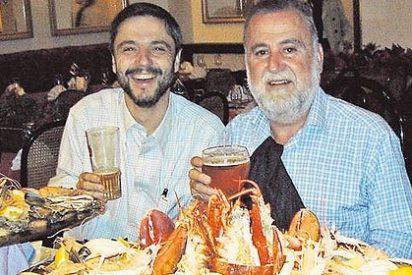 Los diez chollos más escandalosos que disfrutan los políticos españoles