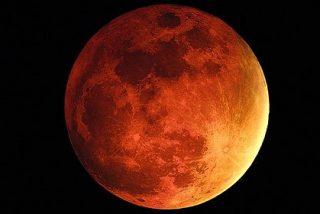"""Marte creció muy rápidamente y es todavía un """"embrión"""" de planeta"""