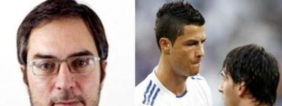 """Lluís Mascaró: """"A Cristiano se le puede comprar con dinero, a Messi no"""""""