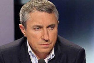 Revientan a Melchor Miralles la exclusiva sobre su programa de debate político en Telemadrid