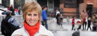 """Mercedes Milá y los de 'Sálvame' se ponen políticos y hablan sobre los 'indignados' de la Puerta del Sol: """"No se han hecho las cosas bien, los responsables no han dado la cara"""""""