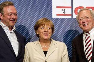 Alemania acuerda cerrar todas sus centrales nucleares antes del 2022
