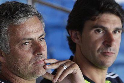 Mourinho eliminará de la cantera a la gente de confianza de Valdano