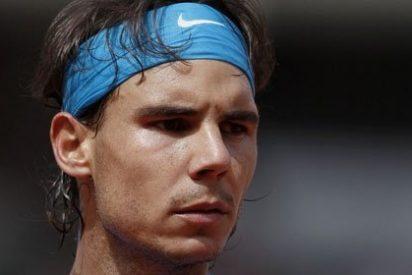 Nadal sella su pase a tercera ronda de Roland Garros