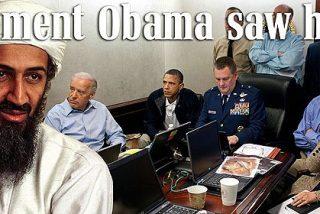 Los que ven un 'crimen de estado' en la ejecución de Bin Laden