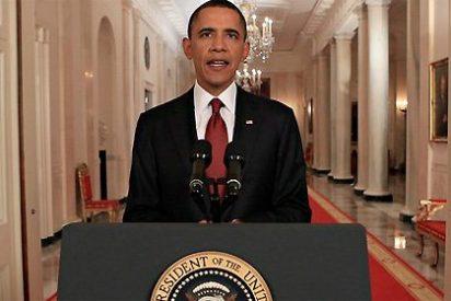 Video íntegro (y transcripción al español) del discurso del presidente Barack Obama anunciando la muerte de Osama Bin Laden