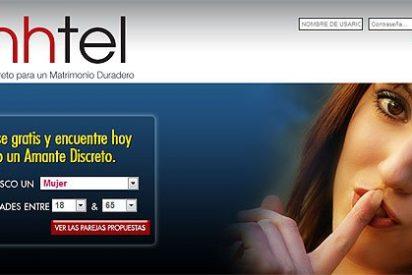 """The Ohhtel: El sitio web que ofrece """"amantes discretos"""" para personas casadas"""