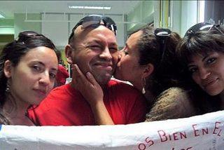 El minero chileno que volvió del más allá quiere que le devuelvan la nota de rescate que escribió