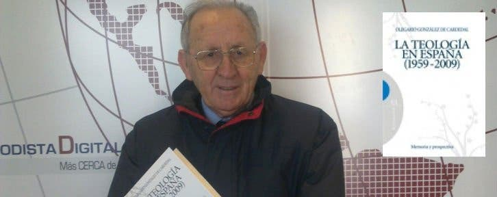 """Curso dirigido por Olegario González sobre """"postmodernidad y cristianismo"""""""