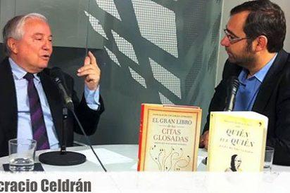 """""""El Gran Libro de la Historia de las Cosas"""", de Pancracio Celdrán Gomariz"""