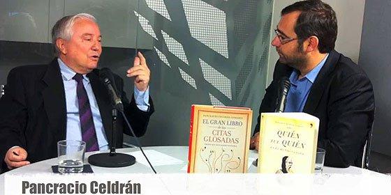 """""""Anécdotas de la Historia"""", de Pancracio Celdrán Gomariz"""