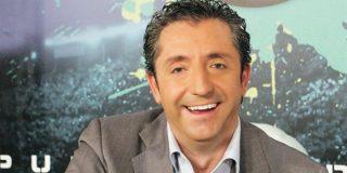 """Josep Pedrerol: """"Me parece muy bien lo que dijo Piqué. Es una evidencia"""""""