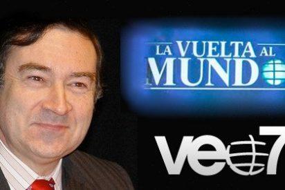 Pasión y muerte de Veo 7, la televisión pesadilla de Pedrojota
