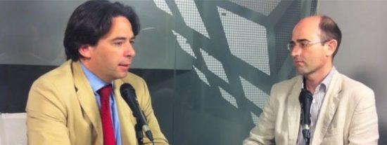 """Percival Manglano: """"El único alcalde negro que hay en España es del Partido Popular"""""""