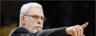 Dallas Mavericks retira a Phil Jackson