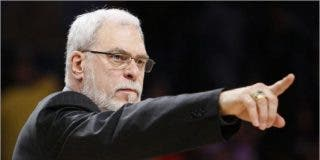 Dallas Mavericks retira a Phil Jackson