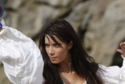 Tras el estrepitoso fracaso de OT, todos pendientes de Pilar Rubio en Piratas