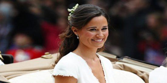 Diez cosas que deberías saber sobre la bella y desinhibida 'hermanísima' de la princesa Catalina