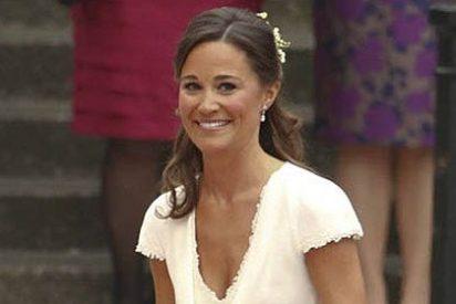 Ofrecen 5 millones a Felipa, la bella 'cuñadísima' de la Casa Real británica, por actuar en una película porno