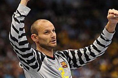 El Barcelona gana al Ciudad Real la 'Champions' de balonmano