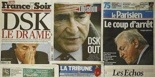 La juez rechaza el millón de dólares de fianza y ordena que Strauss-Kahn siga en prisión
