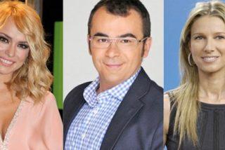 Cinco presentadores de televisión que deberían tomarse un respiro... antes de destrozar definitivamente sus carreras