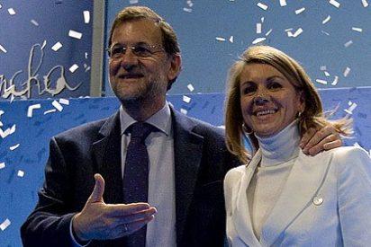 María Dolores de Cospedal obtendrá un triunfo histórico y arrebatará Castilla-La Mancha al PSOE