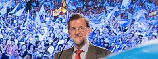 """Rajoy: """"No hay nada decidido para las generales"""""""