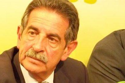 Revilla se despide entre lágrimas como presidente de Cantabria