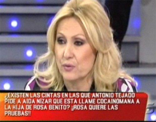 Rosa Benito y Aída Nizar casi llegan a las manos durante una violenta 'bronca' en 'Supervivientes'
