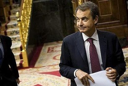 ¿Manda algo todavía Zapatero o lo toman por el pito del sereno?