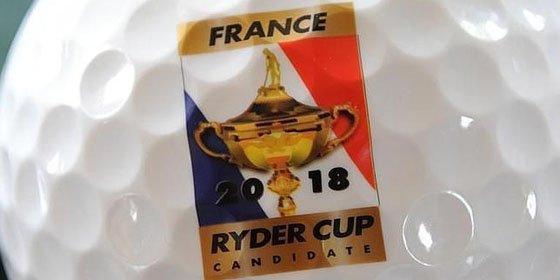 Otro palo para el golf español: París arrebata a Madrid la Ryder Cup