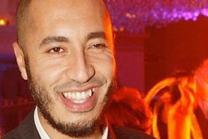 La OTAN mata a un hijo y a tres nietos de Gadafi